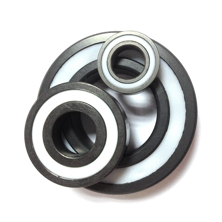 4X13X5mm Carbon Steel 624zz Bearing From Yczco