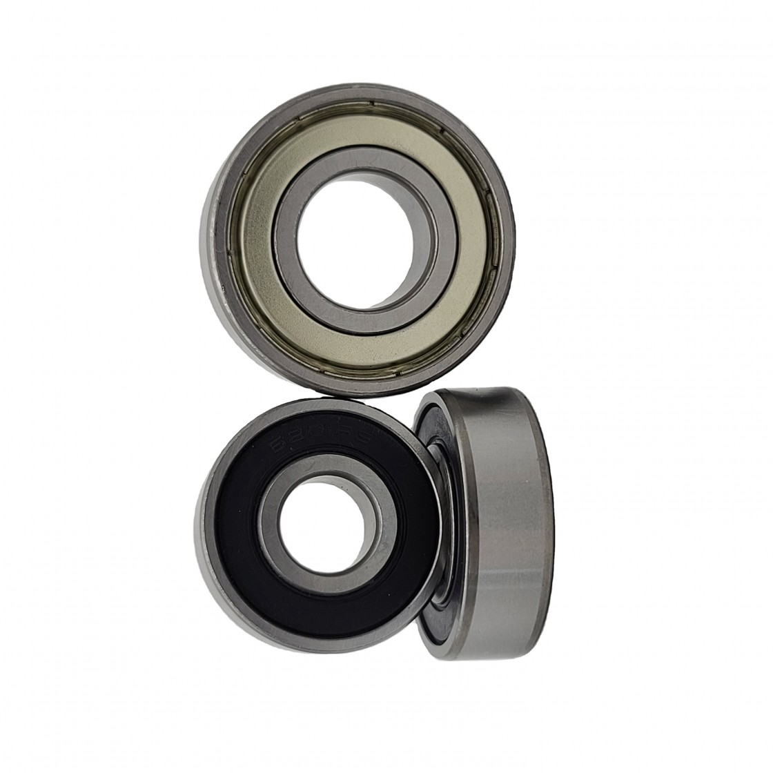 Large stocks Si3N4 ceramic bearing 608 8x22x7mm