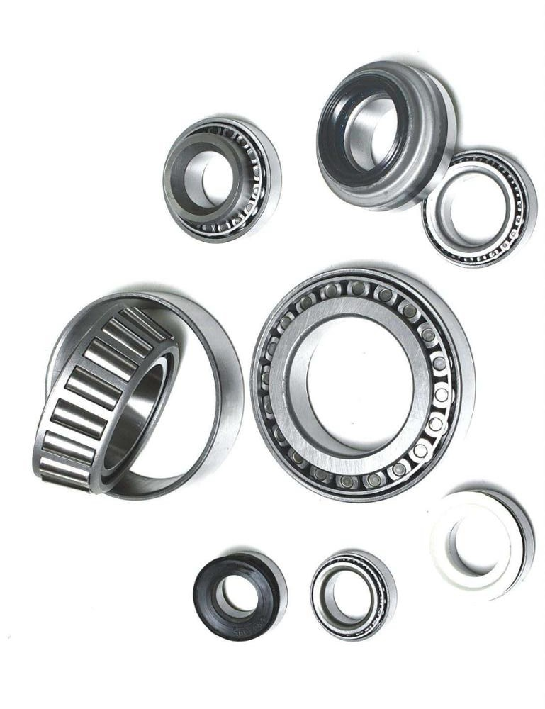 High Precision Chrome Steel Inch Taper Roller Bearing 639154 Lm67048/10 Jl26749/10 Hm89443/10 31594/20 Automotive Bearing