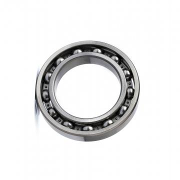 Single slot outer ring radial joint bearing with sealing ring on both sides GE80ES GE80