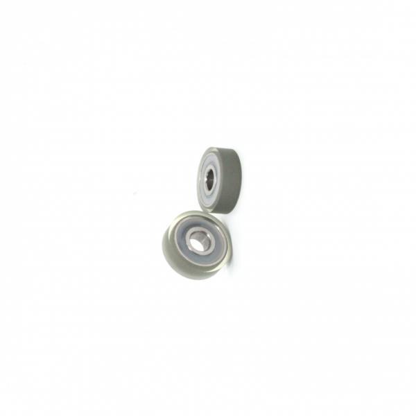 Miniature Ball Bearings 608, 607, 606, 605, 604, 603, 602, 626, 628 Zz 2RS C3 #1 image