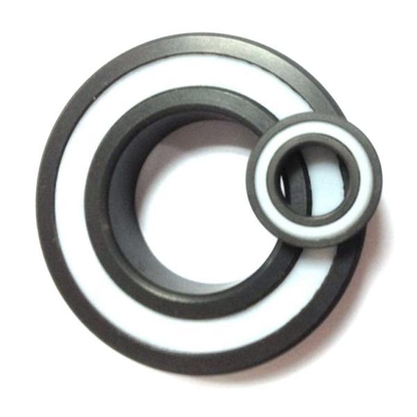 Zro2 Ceramic Bearing Ball Bearing 608 8X22X7mm #1 image