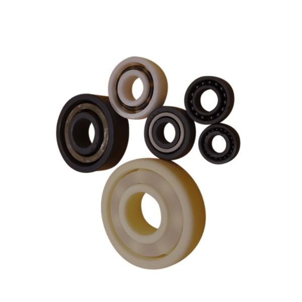 High Precision Top Quality and Inexpensive Mini Deep Groove Ball Bearings 624 Zz RS 624zz 4X13X5mm #1 image