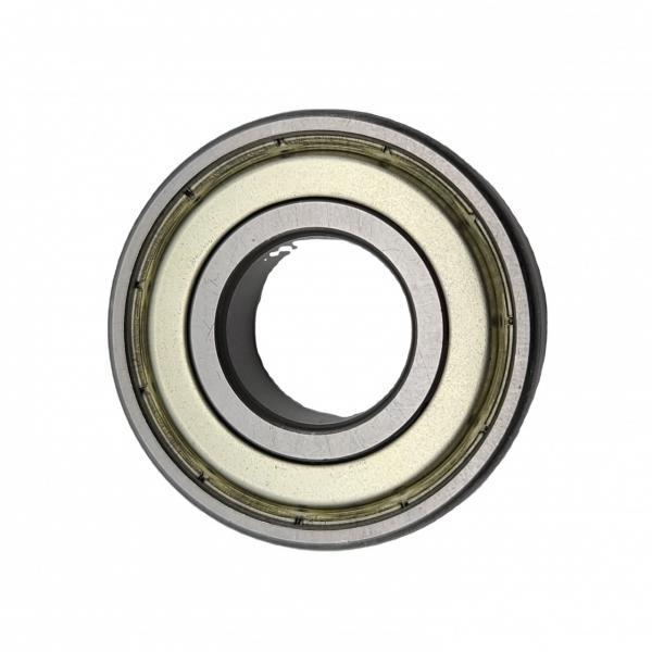 zro2 685 ptfe cage full ceramic ball bearing for fishing reel #1 image