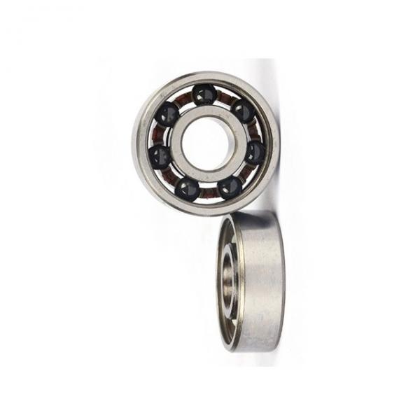 Z1V1 Z2V2 Abec1-3-5 30200 Series Taper Roller Bearing (30204-30211) #1 image
