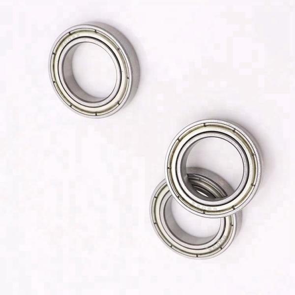 Inchi Timken Taper Roller Bearing 07098-07196 L44643/L44610 1780-1729 #1 image