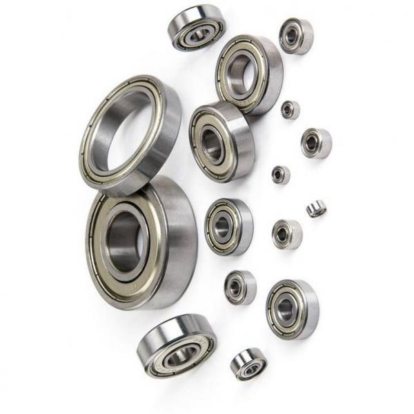deep v groove ball bearing 6301 6301-2RS 6301-ZZ #1 image
