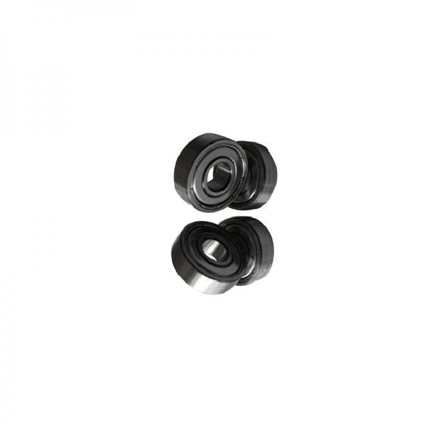 Japan Original Bearing 6309ZZ Deep Groove Ball Bearing 6309-2Z With Size 45*100*25mm #1 image
