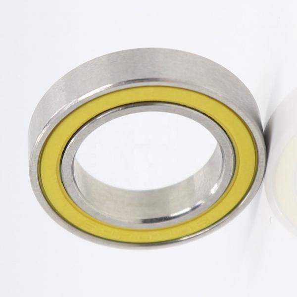 SKF NSK Timken 61808-2rz Deep Groove Ball Bearing Size: 40X52X7 mm 61808-2rz/C3 #1 image