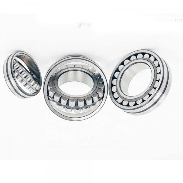 Motorcycle Parts Tapered Roller Bearings of Bearing Steel. #1 image
