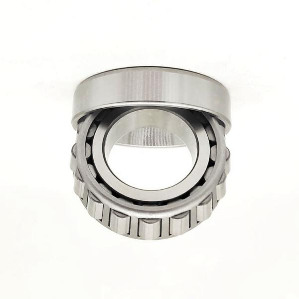 Zgxsy Tapered Roller Bearing 33210 Track Bearing with Good Stock #1 image
