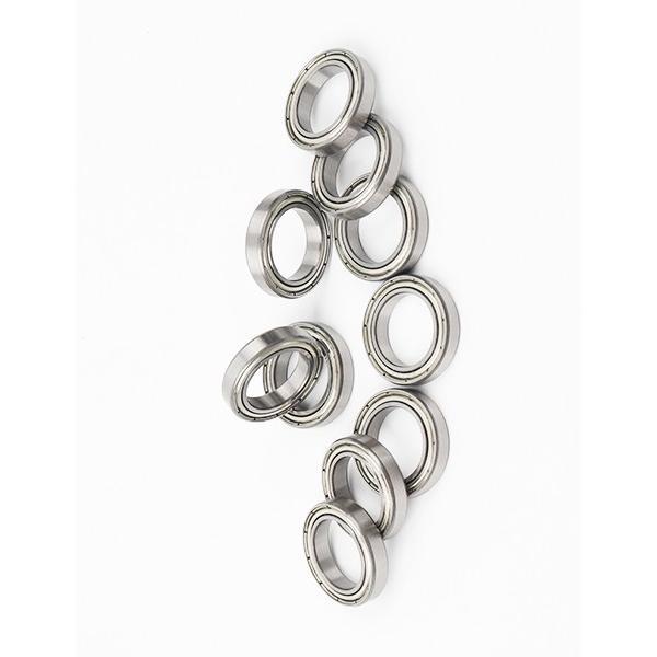 Cylindrical Roller Bearing NU312EM C3 single row Brand bearing N NU NJ NUP NNF Series #1 image