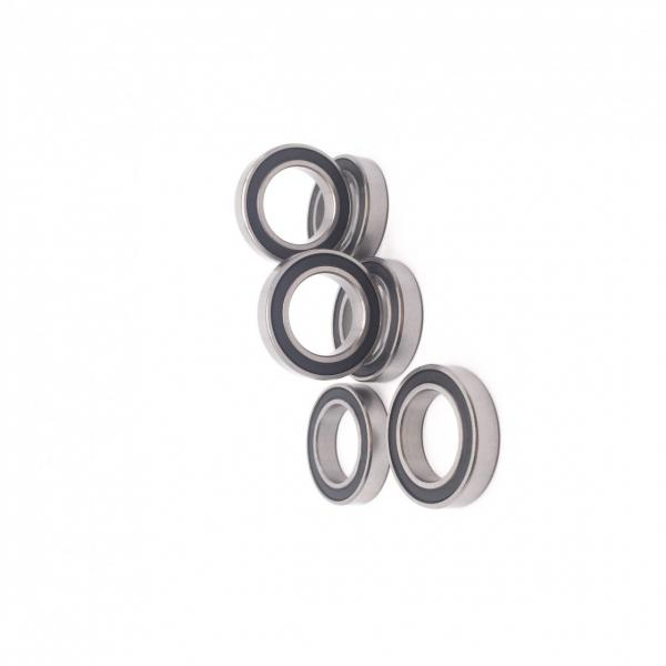 Japan NSK Competitive Price And Maintenance-free Deep Groove Ball Bearing 6202 open zz rs 2rs #1 image